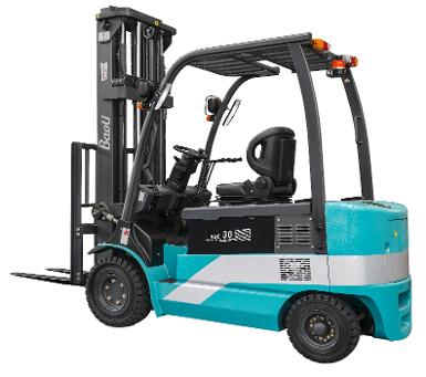 1.5-3.0T Electric forklift truck