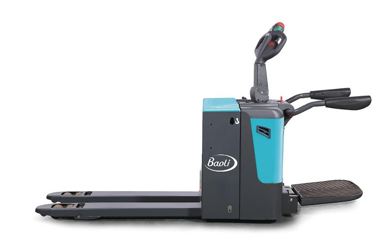 2.0-2.5T Electric Pallet Trucks